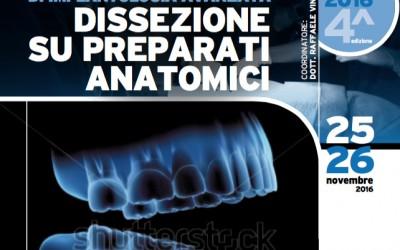 Cours de Dissection du spécimens anatomiques