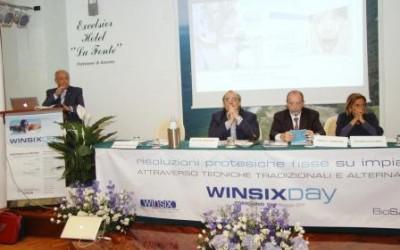 Post-Event WINSIX DAY 2011