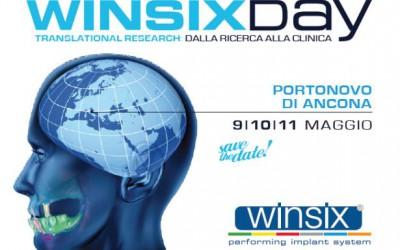 POST-EVENT: WINSIXDAY 2013