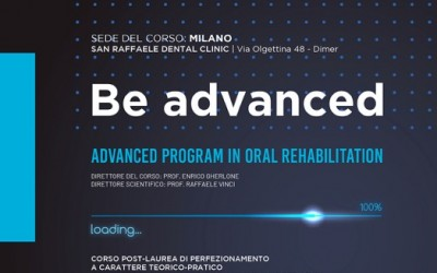 Advanced Program In Oral Rehabilitation