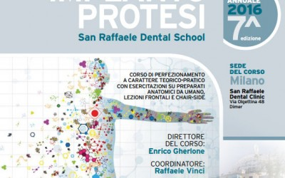 Postgraduate in Implantoprotesi 2016